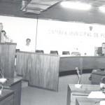 Recebe título de Cidadão Hemérito de Porto Alegre