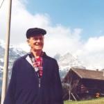 Em Cortina D'Ampezzo (Itália, 1995)