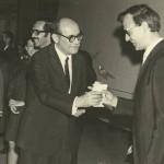 Premiação em Pelotas