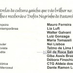 Troféu Negrinho do Pastoreio, 2002