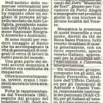 Rubano, Itália, 1995